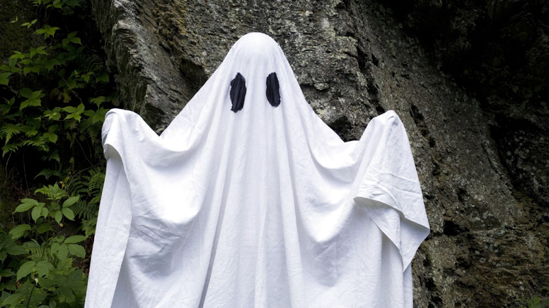 What Is a Ghost, Anyway?