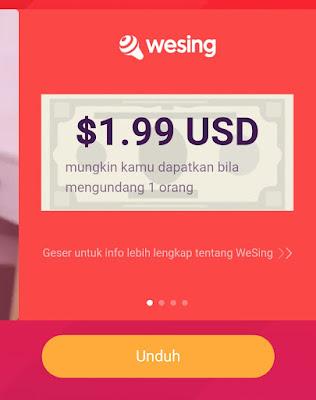 Aplikasi Penghasil (Mendapatkan) Saldo Paypal Gratis Tercepat 2019