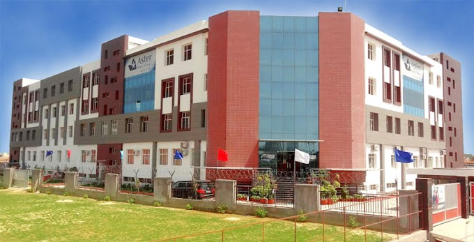 Aster Public School (APS), Greater Noida: Academic, Admission, Fee 2021-22