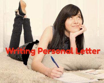 Personal Letter : Pengertian, Fungsi dan Generic Structure