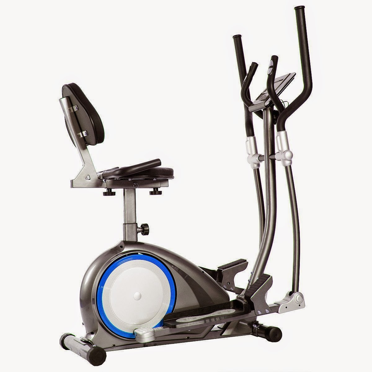 Body Power 3-in-1 Trio Trainer BRT6300, picture, image, review features and specifications