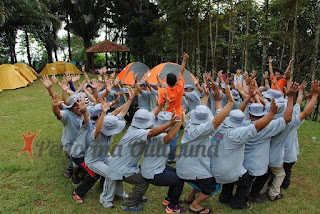 teamwork, teambuilding, training-outbound, outbound-ciawi