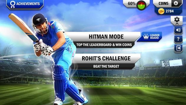 Rohit Sharma the power hitter !! Download now