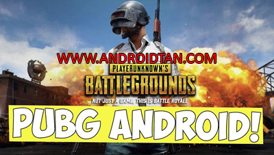 Last Battleground Survival Apk PUBG Android v1.6 Terbaru