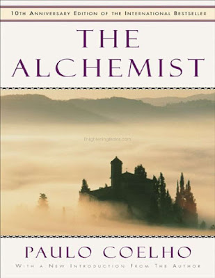The Alchemist by Paulo Coelho : Download Book in PDF