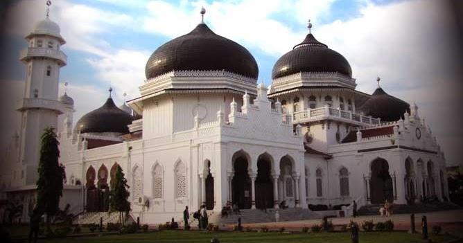 Rangkuman sejarah masuknya Islam di Indonesia - Sejarah ...