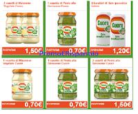 Logo Olio Cuore : 20€ di buoni sconto da stampare sui prodotti Cuore