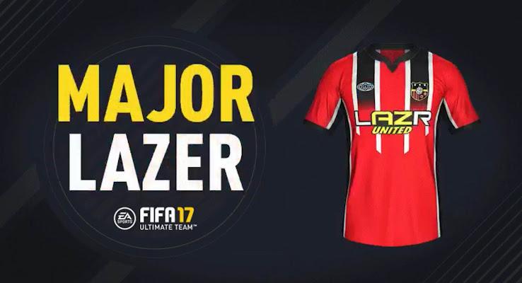 Zedd, Kygo & More Contribute to FIFA 17 Soundtrack & Jersey Designs | EDM.com