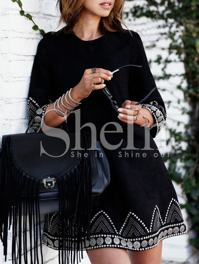 http://www.shein.com/Black-Round-Neck-Embroidered-Loose-Dress-p-248723-cat-1727.html