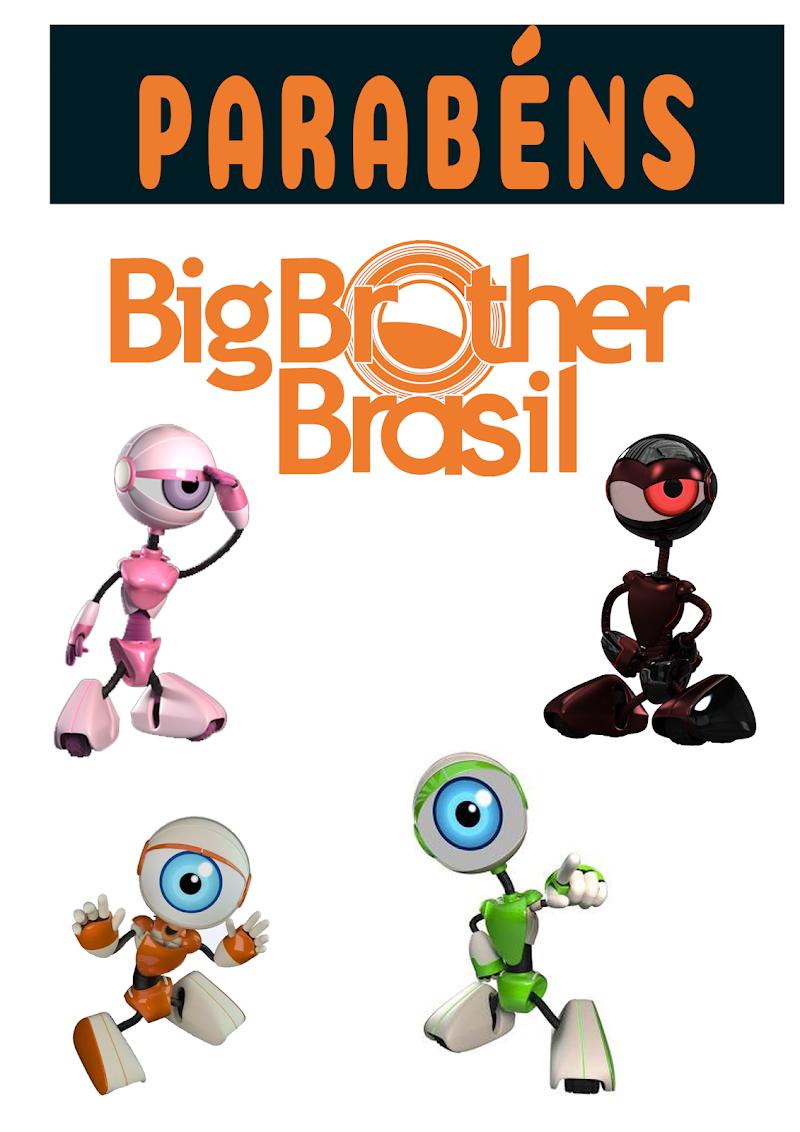 TOPPER DE BOLO BBB21 PARA IMPRIMIR