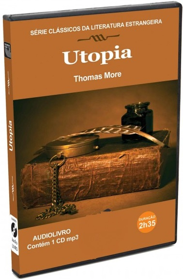 Tudo de bom em audiobooks utopia thomas more audiobook e livro utopia thomas more audiobook e livro narrao humana fandeluxe Image collections