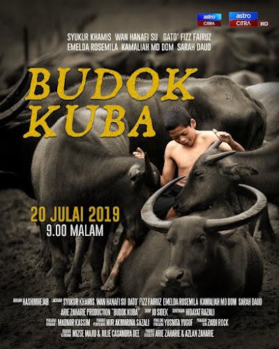 Budok Kuba (Citra Exclusive)