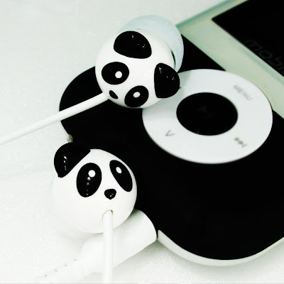 Cool Panda Inspired Products and Designs (15) 4