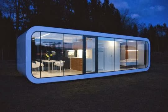 Luxury Ideas Have You Ever Heard Of Coodo Mobile Living