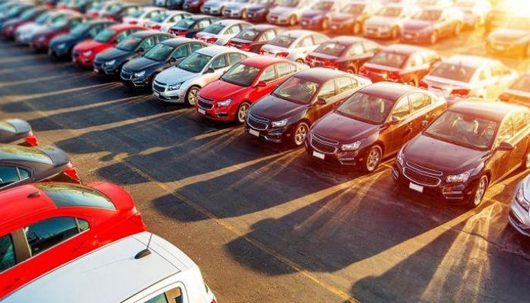 أسعار السيارات المستعملة في مصر