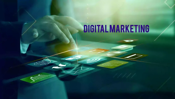 Digital Marketing - Basics for you