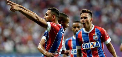 Ranking de Clubes, Bahia segue consolidado na liderança do Nordeste