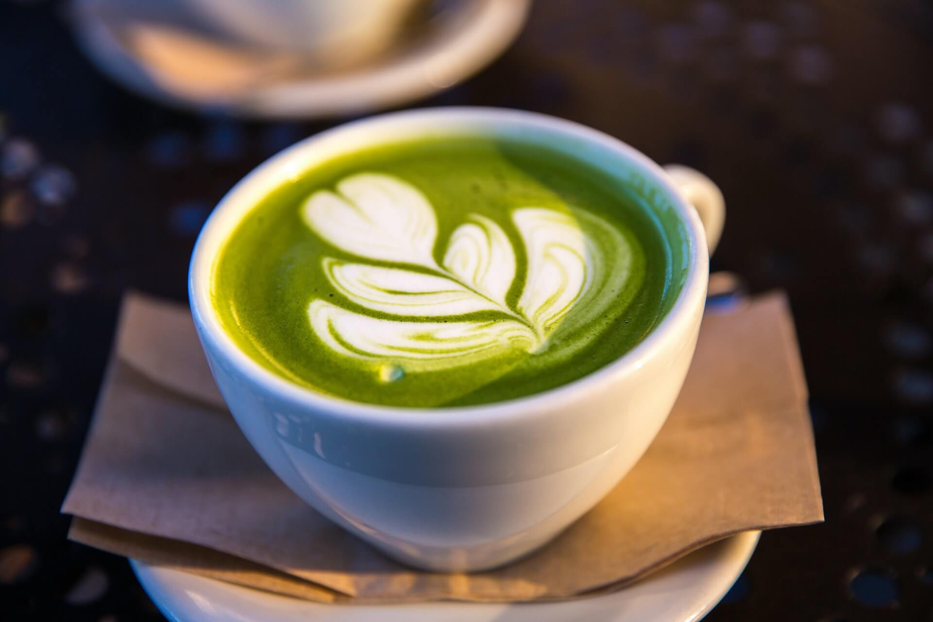 6 Cities Around The World With Amazing Matcha Products