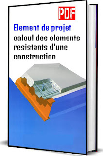 element de projet calcul des elements resistants d'une construction PDF