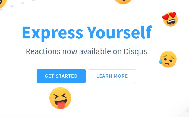 Cara Pasang Komentar disqus di Blog | Website | Blogger | Wordpress