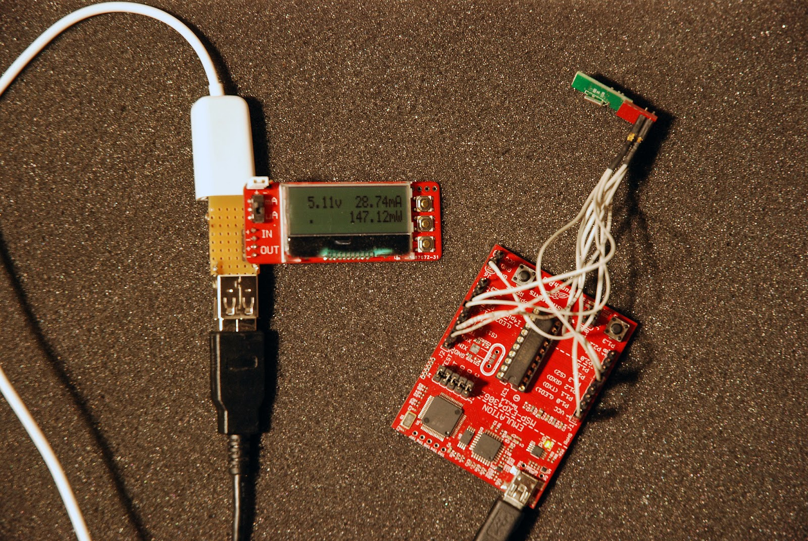 Rubi's World of embedded Electronics: July 2013