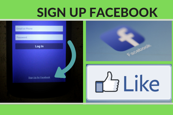 What Is Sign Up In Facebook