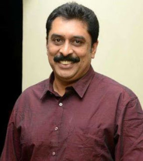 Ajay Rathnam Family Wife Biography Parents children's Marriage Photos