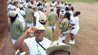 "Important Notice To All NYSC 2018 Batch ""A"" Prospective Corps Members"