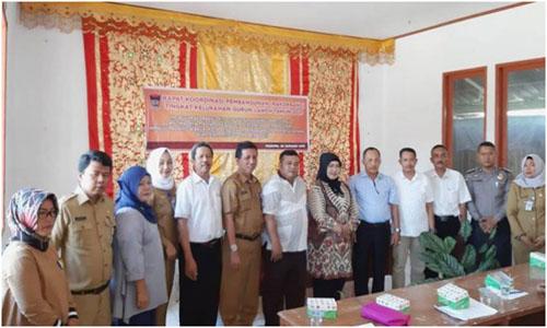 Ketua DPRD Padang Elly Thrisyanti :Harapkan Melalui Rakorbang Aspirasi, Partisipasi Dan Swadaya Masyarakat Semakin Meningkat