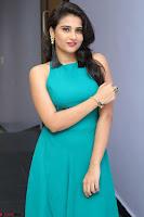 Priya Singh in a sleeveless Green Gown at Manasainodu music launch 011.08.2017 ~ Exclusive Celebrity Galleries 011.JPG
