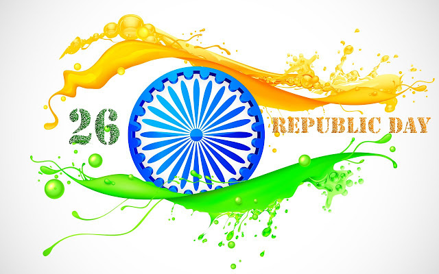 Happy Republic Day 2018 Wishes - Latest 2018 Republic Day Wishes