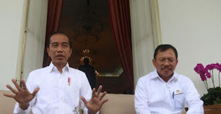 Jika Tak Ada Intervensi, Kasus Corona di Indonesia Bisa Tembus 71.000 Akhir April