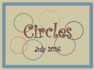 Berkhamsted Creative Challenge July 16 - Circles
