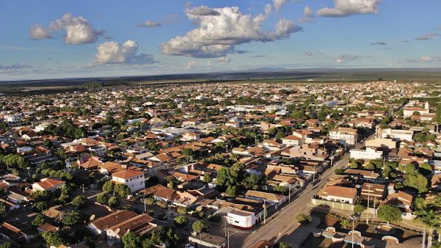 Cidade de Taiobeiras