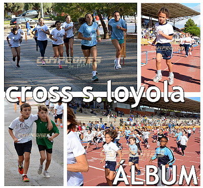 FOTOS Cross Loyola Aranjuez