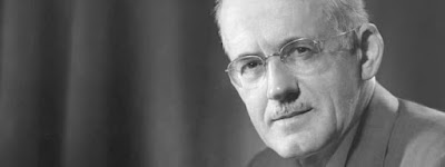 A. W. Tozer, Kehidupannya Kesetiaannya Oleh Kasih Karunia | Kutipan Kristen