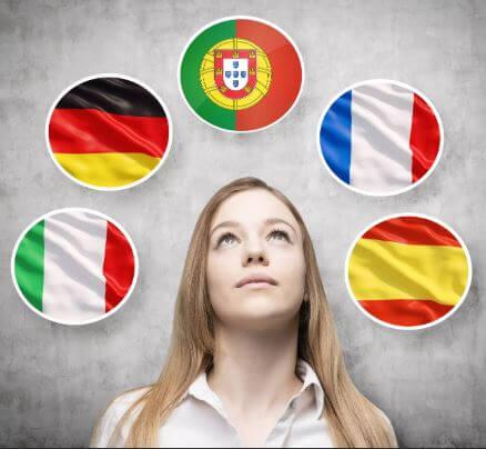 أصعب اللغات للتعلم في العالم