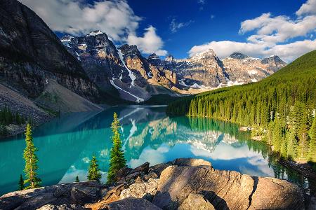 Mơ thấy hồ nước có ý nghĩa gì?