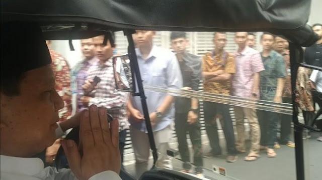 Ini Dia Yayasan yang Akan Terima Sumbangan Gaji Menhan Prabowo