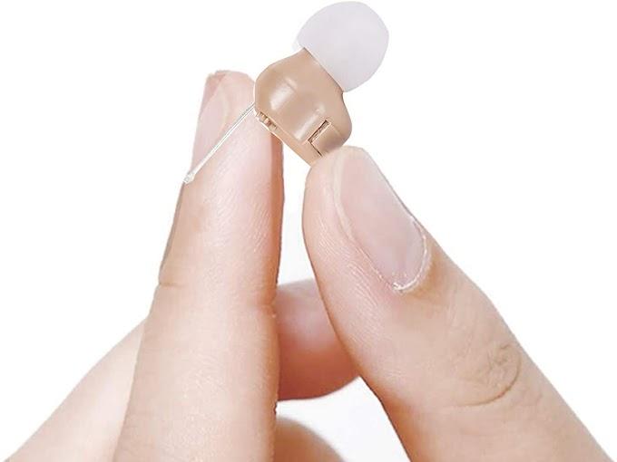 Mini Sound Amplifier Voice Enhancer