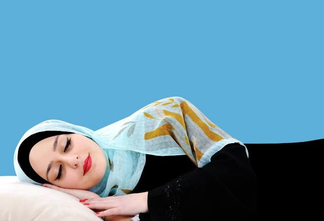 Doa Ketika Mimpi Buruk | Arab, Latin dan Artinya