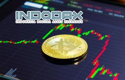 Cara membuat akun Indodax dengan mudah dan cepat