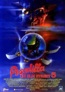 Pesadilla en Elm Street 5 (1989) Online latino hd