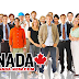 Excessive paying entry - stage jobs in Canada