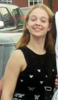Amanda Lee Vanscyoc was murdered in Indiana in 2001 | Momma Loves True Crime