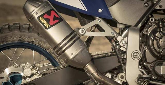 Yamaha T7 Tenere