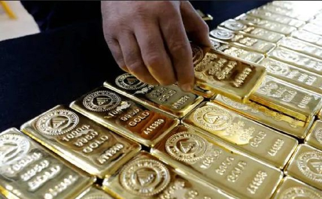 Expect big hike in gold price next year