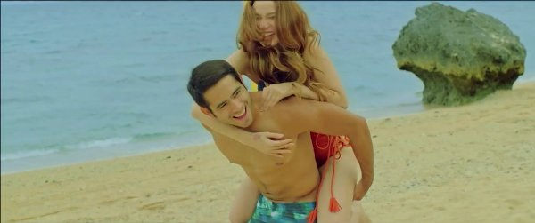 Watch: Official Trailer of Can We Still Be Friends starring Gerald Anderson and Arci Muñoz