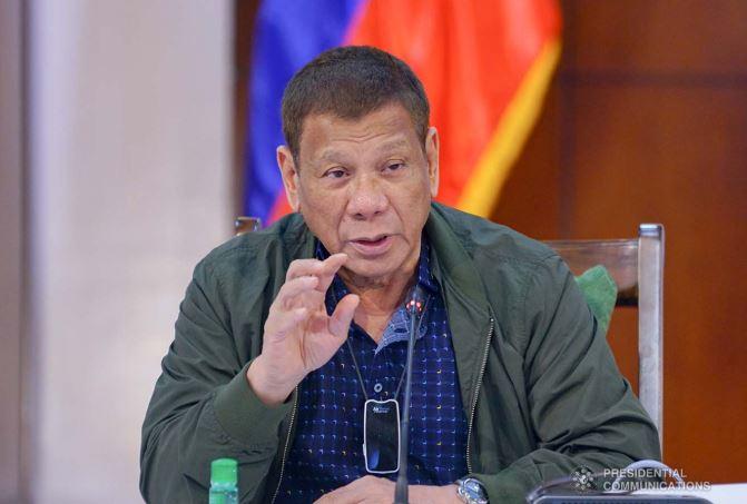 LIVESTREAM: Duterte addresses the nation July 15 on ECQ, GCQ fate