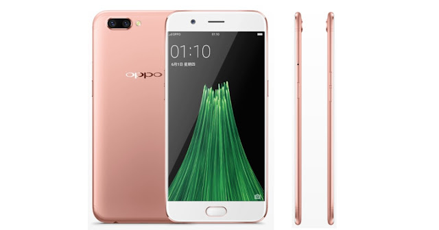 Oppo China has just announced the new Oppo R11 boasting dual camera set-up and a new SnapDragon 660 chipset.